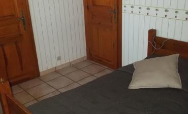 Chambre simple lit 1 personne